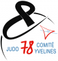 Logo YVELINES JUDO